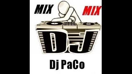 Dj Paco - The Bullerengue (oriental Dub Mix)