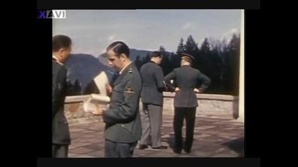 Адолф Хитлер като лидер през военно време 1939-1945