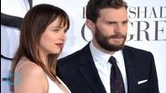 """This is Called """"Scary,"""" Jamie Dornan"""