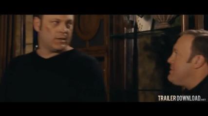 The Dilemma Movie Trailer [high Quality]