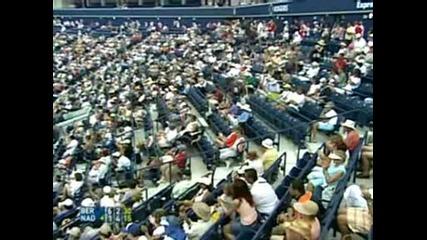 Toronto 2006 : Nadal Vs. Berdych