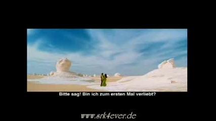 Srk And Kajol - Suraj Hua Maddam
