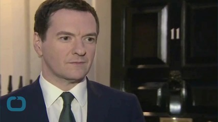 George Osborne Announces Royal Mail Sell Off and Deep Spending Cuts