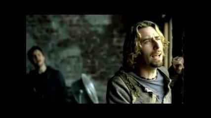 +превод: Nickelback - Savin' Me