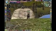 Mazerkist ~ Run if You Want to ~rohan Blood Feud Pvp Vid