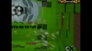 Heвeрoятният свят на Гъмбол Е01 Бг аудио