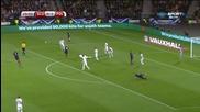 Шотландия - Полша 1:1 /първо полувреме/