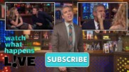 Selena Gomez Asks Andy Cohen How Many People Hes Slept With - Wwhl
