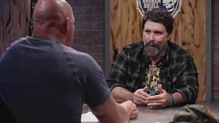 Mick Foley on the genius of Paul Heyman: Broken Skull Sessions extra