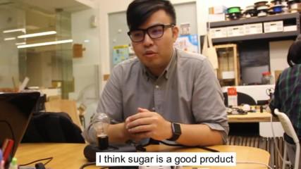 The Feedback from Sugar Users 3 , Taipei 2016