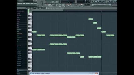 Fl Studio 10 (как да направите) Avicii - Levels