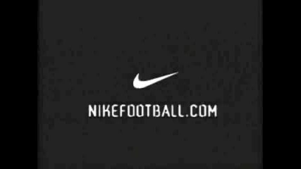 The First Movie - Nike Football