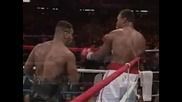 Mike Tyson Highlight