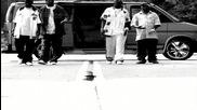 Three 6 Mafia Feat. Lil' Flip - Ridin' Spinners Dirty