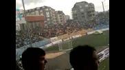 Chernomorec Burgas - Cska (2:0)