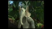 BG! - Хортън - BGAudio - Част 1 (Horton Hears A Who)