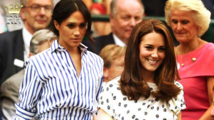 Кралските дами с най-големи разходи за дрехи