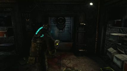 Dead Space 3 Impossible #23 Awakened 1 Requiem