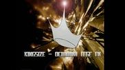Kingsize - Ostavam Sebe Si