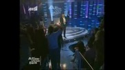 [превод] Giannis Ploutarxos - Ma Se Kseperasa (преодолях те) (live)
