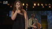 Jane Monheit Quintet ☀️ Jazzwoche Burghausen 2003