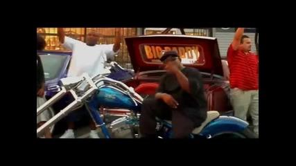 Gt&slim thugh&killa kyleon-beat the Trunk Up