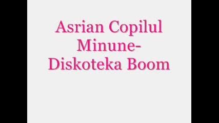 Diskoteka Boom..