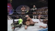 Full-length Match_ Smackdown - Survivor Series Elimination Match