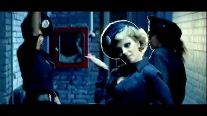New Hit Alexandra Stan - Mr Saxobeat