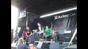 Parkway Drive Moshpit Live