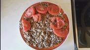 Как да си приготвим хранене с високо съдържание на белтъчини и фибри