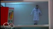 Доктори На Супер Герой Бг Аудио С01 Е03 Цял Епизод