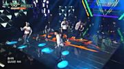 172.0603-1 Map6 - Swagger Time, Music Bank E839 (030616)