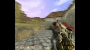 Hoksa Awp Counter - Strike 4