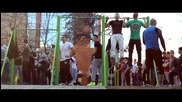 Открита улична тренировка - 2 (Пловдив)