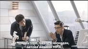 [easternspirit] Hyde, Jekyll and Me (2015) E01 1/2