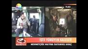 Bmc Mrap - Za Turska Armia