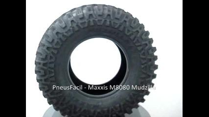 Pneu Maxxis M8080 Mudzilla
