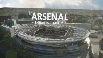 Арсенал – Манчестър Сити: Кой ще надделее в битката на върха?