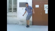 wolf shuffle