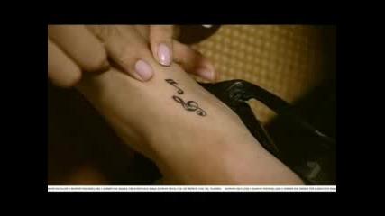Татуировките На Rihanna