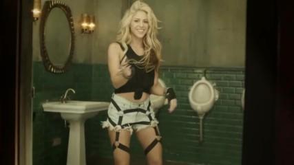 Shakira feat. Maluma - Chantaje ( Official video 2016 )