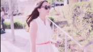 #the bling ring and wild child~ Vanity