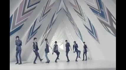 Infinite-the Chaser