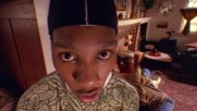 Del Tha Funkee Homosapien - Sleepin' On My Couch (Video Version) (Оfficial video)