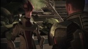 E3 2011: Mass Effect 3 - Story & Machanics Interview