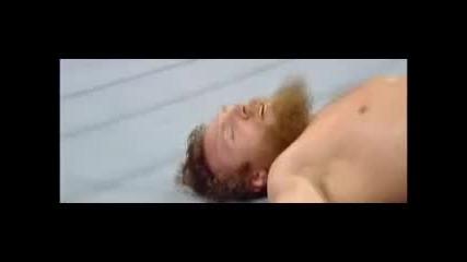 Бойно Поле 2013: Ренди Ортън срещу Даниел Браян