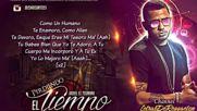 Reggaeton romantico! Jadiel -el Tsunami- Perdiendo El Tiempo (original 2016)