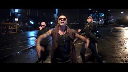 Pitbull ft. Mohombi - Baddest Girl in Town