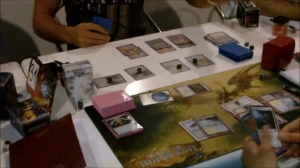 Magic The Gathering On! Fest (4g)